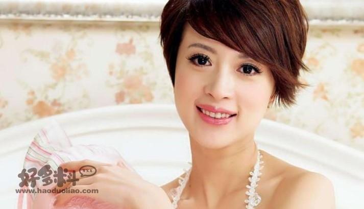 除了童蕾和刘涛 还有哪些女星选择了和商界大佬结婚呢