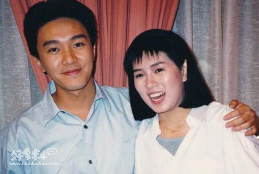 周星驰罗慧娟为什么分手 他的电影中全是她的影子