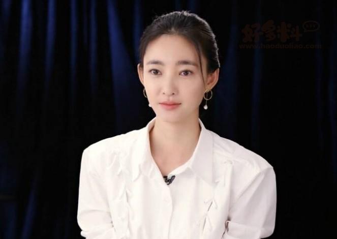 王丽坤是哪一年出生的,王丽坤为什么被称作素颜女神?