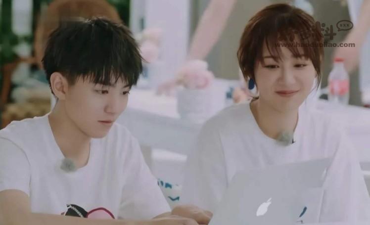 王俊凯会追杨紫吗 王俊凯与杨紫一起合作了哪些作品