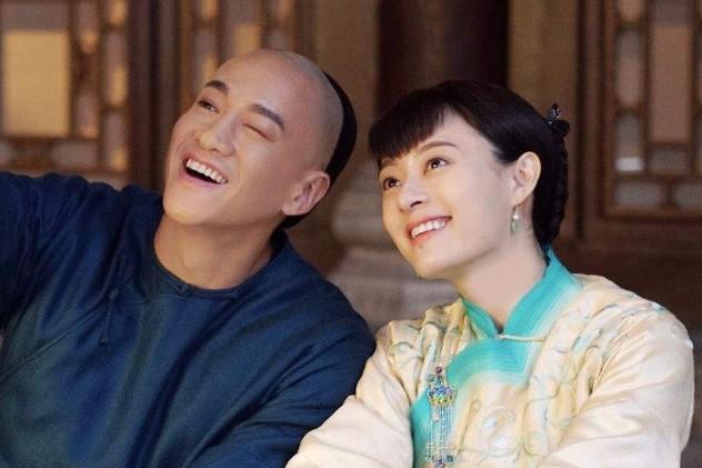 何润东和孙俪的关系到底怎么样 两个人是怎么认识的
