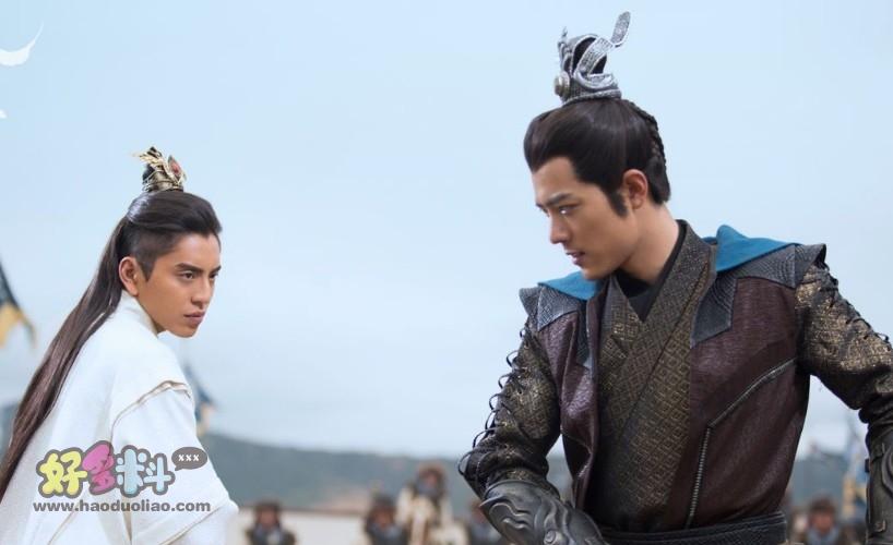 肖战王大陆关系怎么样 两个人合作了哪些影视作品