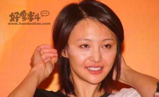 不化妆的明星谁最丑 即使她化了妆看起来仍然老态纵横
