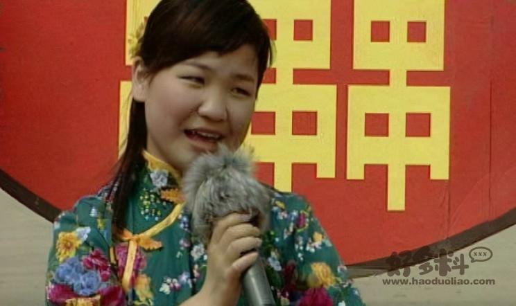 豫剧童星秦梦瑶现状如何 曾以小老太的形象被熟知